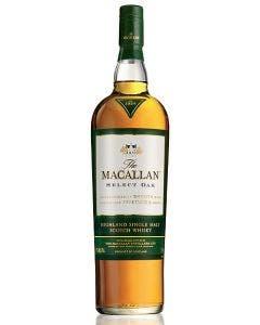 Macallan 1824 select oak whisky 1l