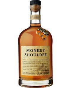 Monkey shoulder scotch whisky 1l
