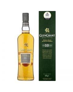 Glen grant 10 year old 1l 40%