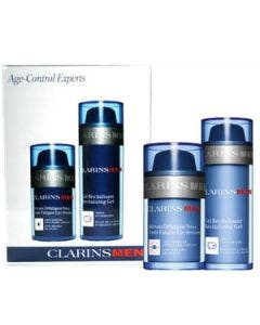 Travellers exclusive clarinsmen age-control experts pack