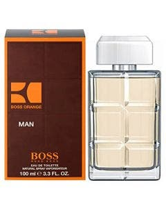 Hugo boss orange man 100ml edt
