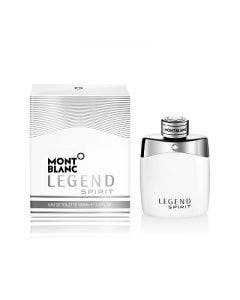Mont blanc legend spirit edt 100ml