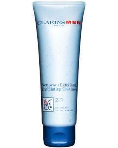 Clarinsmen exfoliating cleanser 125ml