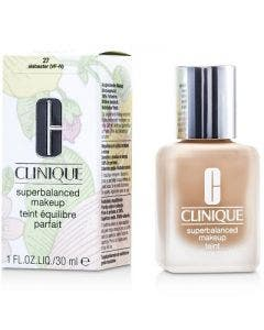 Clinique superbalanced makeup 27 alabaster