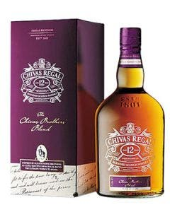 Chivas Regal The Chivas Brothers' Blend Scotch Whisky 1L 40%