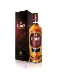 Grant's family reserve 1.125l