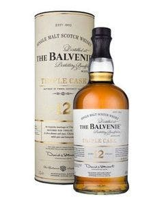 Balvenie triple cask 12yo 1l