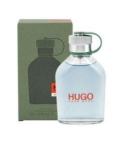 Hugo boss hugo man eau de toilette 125ml