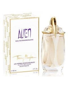 Thierry mugler alien eau extraordinaire eau de toilette ressourcable spray 90ml