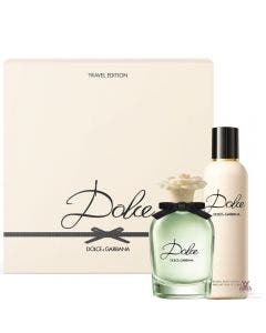 Dolce & gabbana dolce travel set