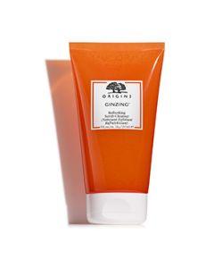 GinZing  Refreshing Scrub Cleanser 150ml