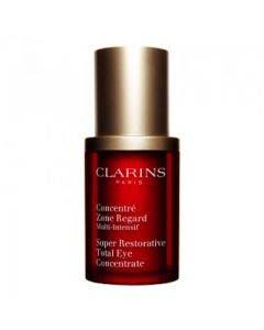 Clarins super restorative eye concentrate 15ml