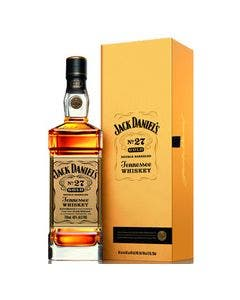 Jack daniels no. 27 gold 700ml