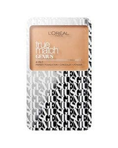 L'oreal true match genius compact golden
