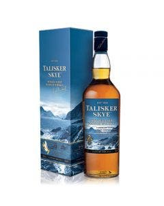 Talisker Skye Single Malt Scotch Whisky 1.0 Litre 45.8%