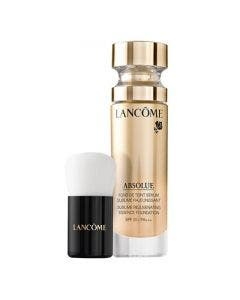 Lancome absolue foundation fluid+brush 150-o