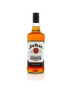 Jim beam white 1.125l