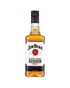 Jim beam white 200ml 37%