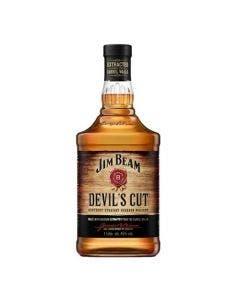 Jim Beam Devil's Cut 100cl 40%