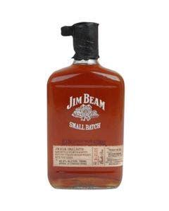 Jim beam small batch 700ml