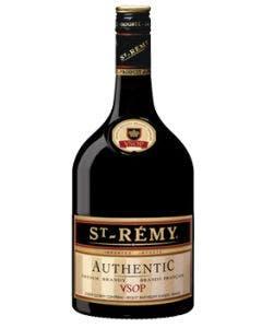 St remy vsop brandy 1l
