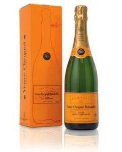 Veuve clicquot st petersburg 750ml