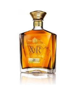 Johnnie Walker XR 21 Years Old Blended Scotch Whisky 750ml 40%