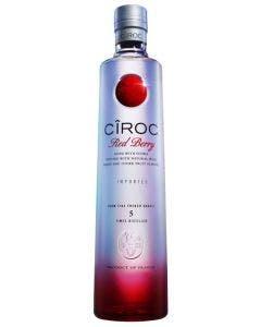 Ciroc red berry vodka 1l
