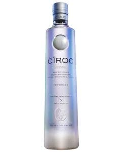 Ciroc Coconut Vodka 1.0 Litre 37.5%
