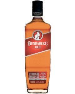 Bundaberg Red Rum 1.0 Litre 37%