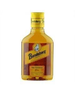 Bundaberg UP Rum 200ml 37%