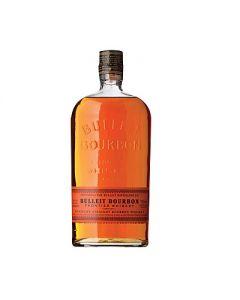 Bulleit Bourbon Whiskey 1.0 Litre 45%