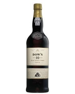 Dows 10 yo tawny port 750ml