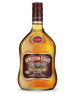 Appleton signature blend 1l