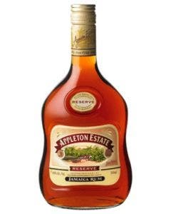 Appletons reserve blend run 700ml