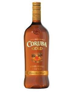 Coruba gold rum 1l