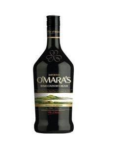 O'mara irish cream liqueur 750ml