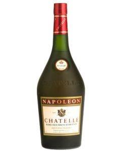 Chatelle napoleon brandy 1l