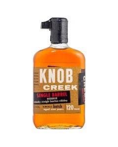 Knob creek single barrel rsv 700ml