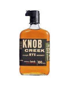 Knob creek rye 700ml