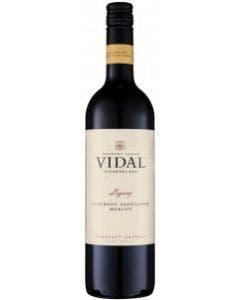 Vidal legacy cabernet merlot