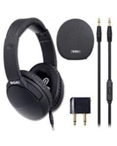 Moki noise cancelling headphone