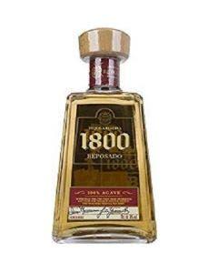 Jose cuervo reposado 1800 750ml 40%