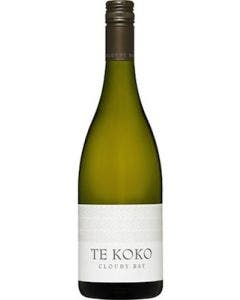 Cloudy bay te koko 750ml