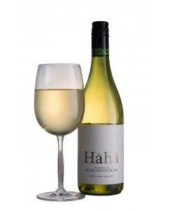 Haha marlborough sauvignon blanc 750ml
