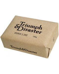 Triumph & disaster shearer's soap bar 130g