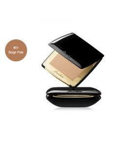 Guerlain Parure Gold Gold Radiance Powder Foundation (01 Beige Pâle) 10 g