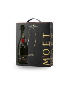 Moet chandon reserve imperial triple pack 3x750ml