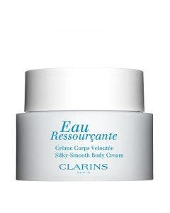 Eau ressourçante silky-smooth body cream 200ml
