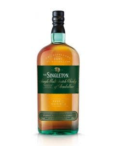 The Singleton of Glendullan Double Matured Single Malt Scotch Whisky 1.0 Litre 40%